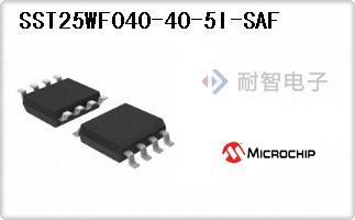SST25WF040-40-5I-SAF