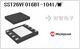 SST26VF016BT-104I/MF