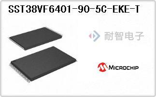 SST38VF6401-90-5C-EKE-T