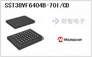 SST38VF6404B-70I/CD