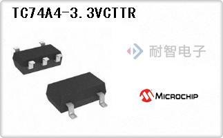 TC74A4-3.3VCTTR