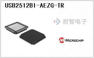 Microchip公司的控制器接口芯片-USB2512BI-AEZG-TR