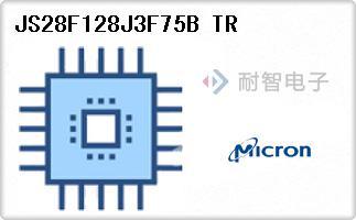 JS28F128J3F75B TR