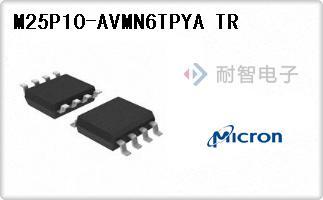 M25P10-AVMN6TPYA TR