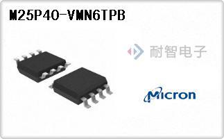 M25P40-VMN6TPB