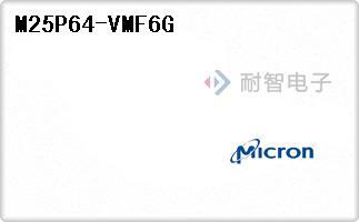 M25P64-VMF6G