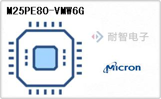 M25PE80-VMW6G