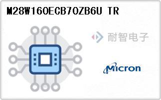 M28W160ECB70ZB6U TR