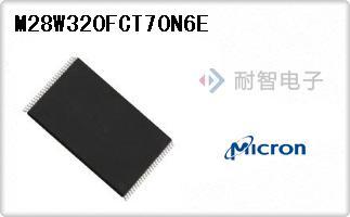M28W320FCT70N6E