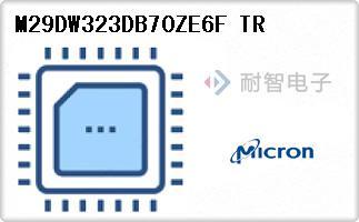 M29DW323DB70ZE6F TR