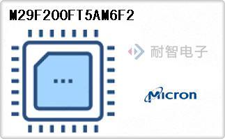 M29F200FT5AM6F2
