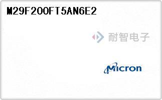 M29F200FT5AN6E2代理
