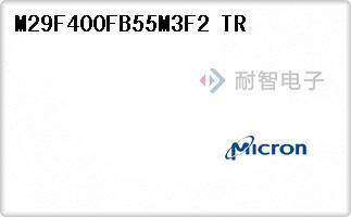 Micron公司的存储器芯片-M29F400FB55M3F2 TR