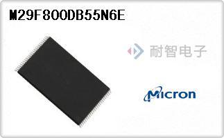 M29F800DB55N6E
