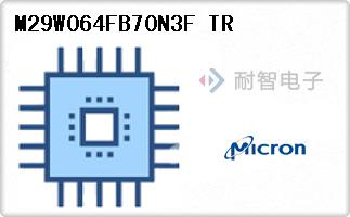 M29W064FB70N3F TR