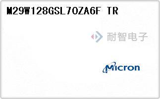 M29W128GSL70ZA6F TR