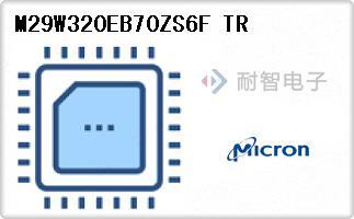 M29W320EB70ZS6F TR