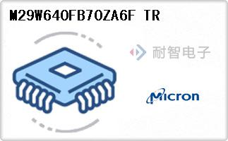M29W640FB70ZA6F TR