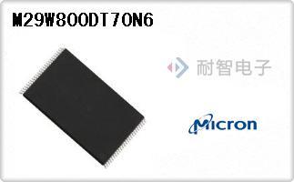 M29W800DT70N6