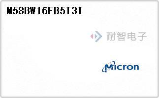 M58BW16FB5T3T