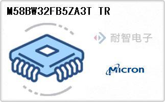 M58BW32FB5ZA3T TR