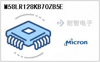 M58LR128KB70ZB5E