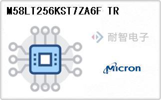 M58LT256KST7ZA6F TR