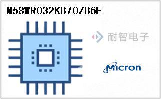 M58WR032KB70ZB6E