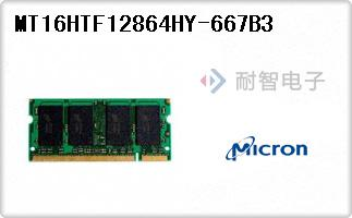 MT16HTF12864HY-667B3