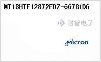 MT18HTF12872FDZ-667G1D6