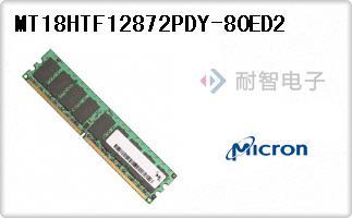MT18HTF12872PDY-80ED2
