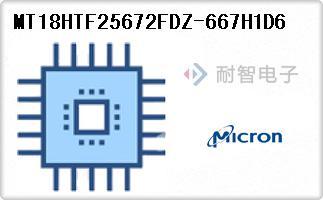 MT18HTF25672FDZ-667H1D6