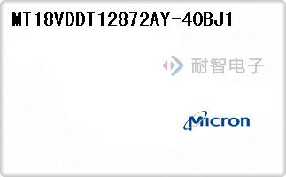 MT18VDDT12872AY-40BJ1