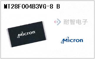 MT28F004B3VG-8 B