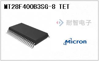MT28F400B3SG-8 TET