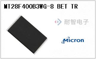MT28F400B3WG-8 BET TR