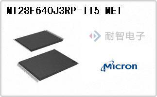 MT28F640J3RP-115 MET