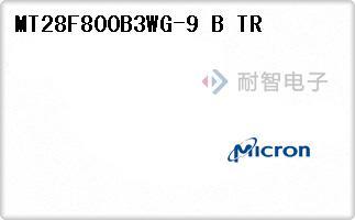 MT28F800B3WG-9 B TR