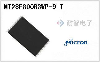 Micron公司的存储器芯片-MT28F800B3WP-9 T