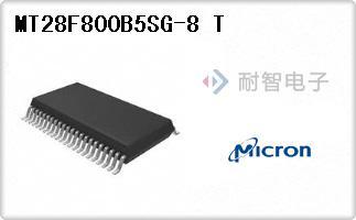 MT28F800B5SG-8 T