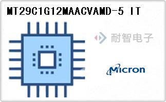 MT29C1G12MAACVAMD-5 IT