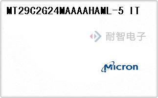 MT29C2G24MAAAAHAML-5 IT