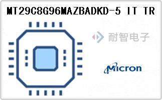 MT29C8G96MAZBADKD-5 IT TR