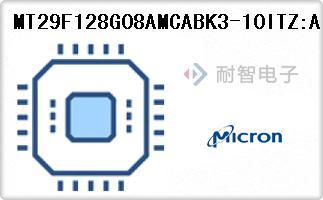 MT29F128G08AMCABK3-1
