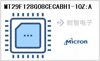 MT29F128G08CECABH1-10Z:A