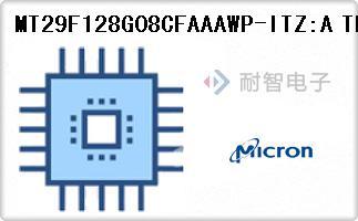 MT29F128G08CFAAAWP-ITZ:A TR