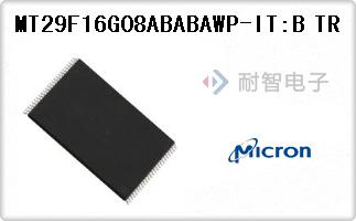 MT29F16G08ABABAWP-IT:B TR