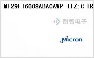 MT29F16G08ABACAWP-ITZ:C TR
