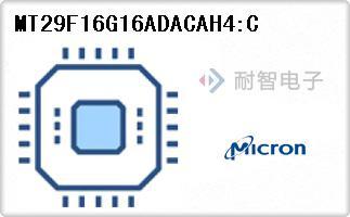 MT29F16G16ADACAH4:C