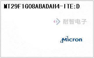 MT29F1G08ABADAH4-ITE:D